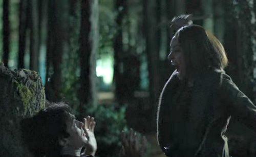 Bonnie Awakens Vampire Hunter: The Vampire Diaries Spoilers Season 7 Episode 21