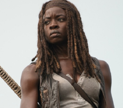 The Walking Dead Spoilers: Is Michonne's Character Getting Killed Off In TWD Season 8?