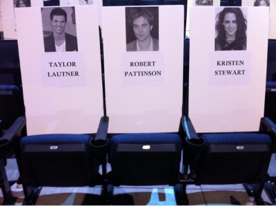 Robert Pattinson & Kristen Stewart Attending People's Choice Awards Together