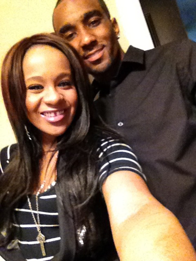 Is Bobbi Kristina Brown Dating Her Adopted Brother Nicholas Gordon?