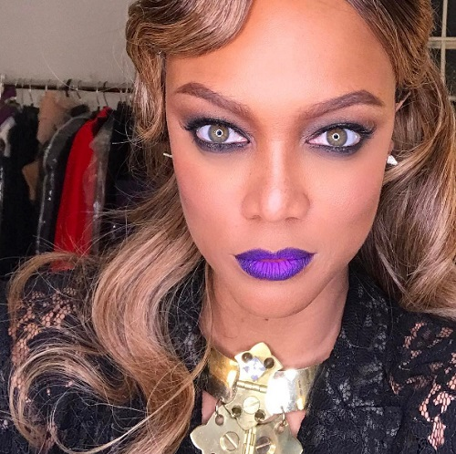 Tyra Banks Returns To Save 'America's Next Top Model' From Cancellation: Rita Ora Fails