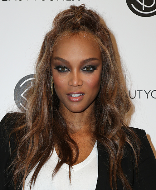 Tyra Banks And Son: Tyra Banks And Erik Asla Heading Towards Fiery Split After