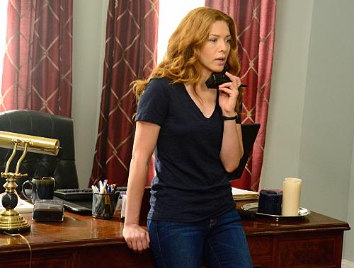 """Under the Dome Recap 8/13/15: Season 3 Episode 9 """"Plan B"""""""
