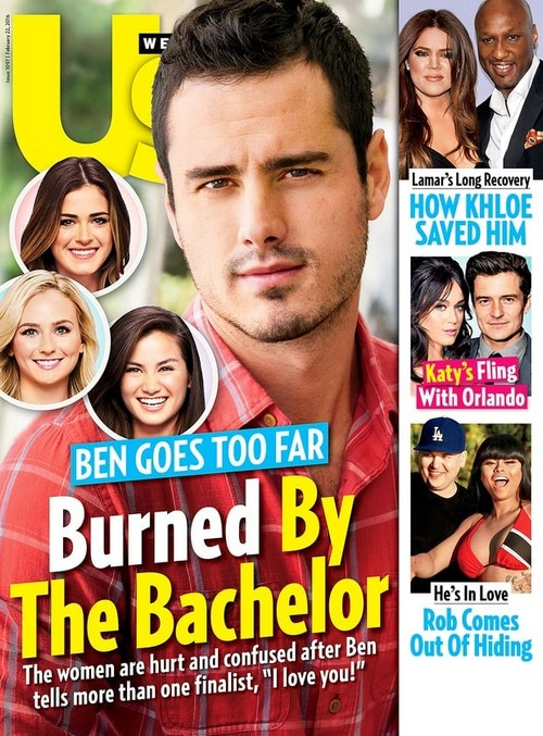 The Bachelor 2016 Spoilers: Ben Higgins' Cold-Blooded Heartbreak – Lied About Love Then Dumped Finalist For Season 20 Winner
