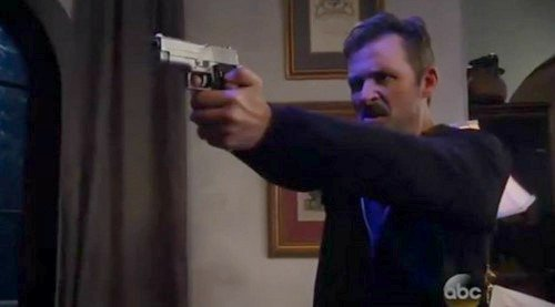 'General Hospital' Spoilers: Valentin a WSB Undercover Agent – Nikolas Alive and in Hiding - Is Anna Wrong?