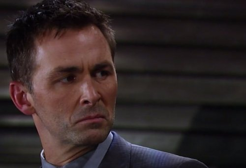 General Hospital Spoilers: Charlotte Tied Into Chimera Mystery – Valentin Keeps Lying