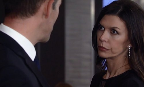 General Hospital Spoilers: Anna Traumatized by Valentin Assault Memory - Was She Raped?