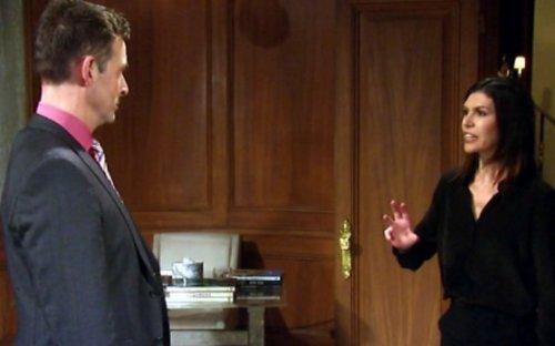 General Hospital Spoilers: Dr Obrecht The Key to Unlocking Anna's Past - Reveals Valentin's Shocking Secrets