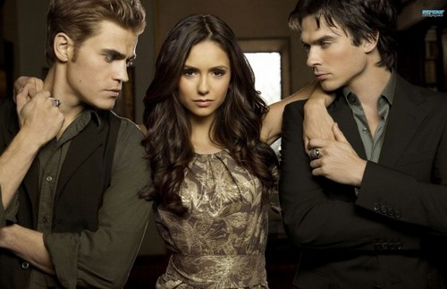 The Vampire Diaries Spoilers Season 6 Episode 17: Promo Video and Synopsis 'A Bird In A Gilded Cage'
