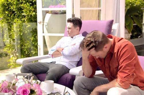 """Vanderpump Rules Recap 1/1/18: Season 6 Episode 4 """"Absinthe-Minded"""""""