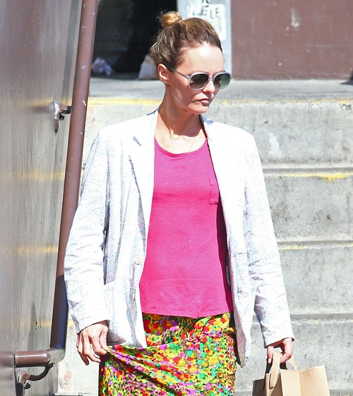 Will Vanessa Paradis Take Johnny Depp Back After Amber Heard Divorce?