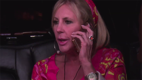 Real Housewives Of Orange County Season 11 Spoilers: Vicki Gunvalson Secretly Dating Brooks Ayers After He Faked Cancer? (VIDEO)