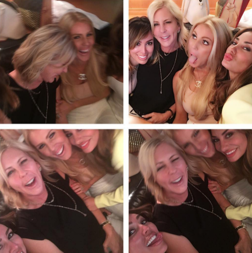 'The Real Housewives of Orange County' Vicki Gunvalson Demands New Season 12 'RHOC' Cast – Wants To Fire and Hire