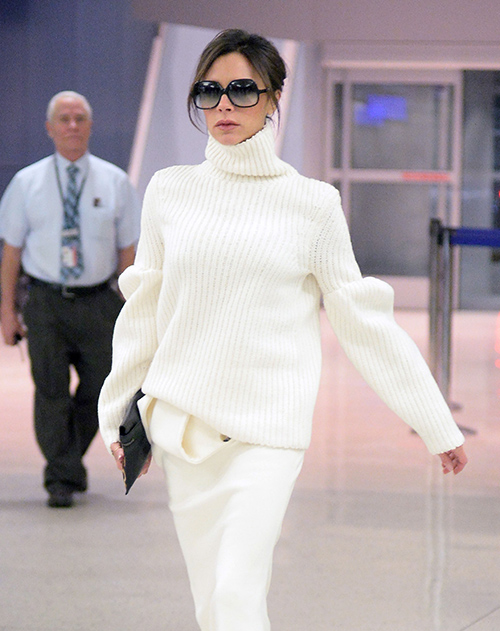 Victoria Beckham Hot and Bothered: David Beckham Loses Interest?