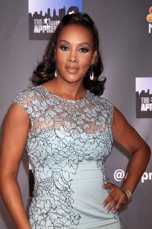 Vivica Fox is Latest Bill Cosby Defender While Phylicia Rashad Backtracks