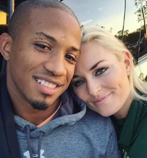 Lindsey Vonn Debuts New Boyfriend Kenan Smith On Instagram