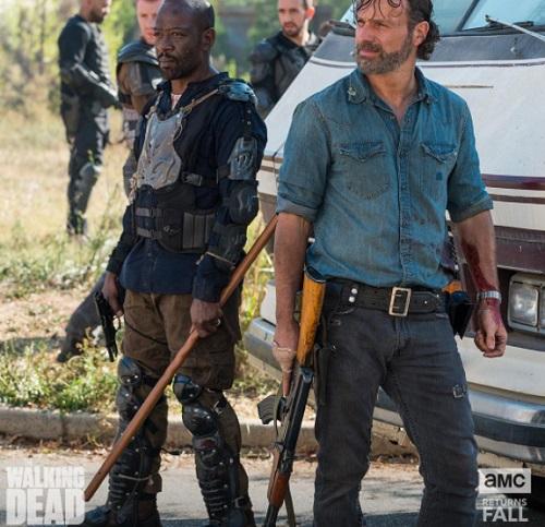 The Walking Dead Spoilers: Steve Yeun Talks About The Impact Of Glenn's Death On TWD
