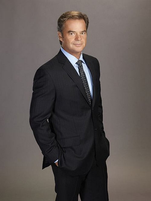General Hospital (GH) Spoilers: Wally Kurth Returns as Ned Ashton - Special Appearance on October 19