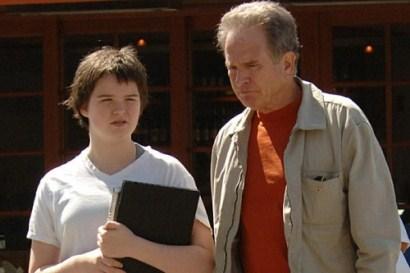 Warren Beatty Does Not Accept His Daughter's Sex Change