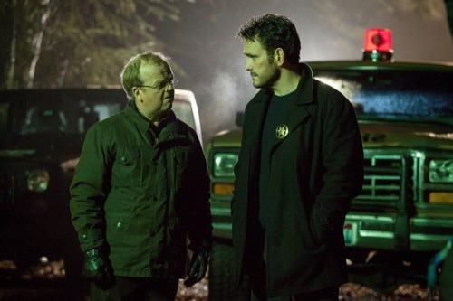 """Wayward Pines Recap - Fight the Power: Season 1 Episode 9 """"A Reckoning"""""""