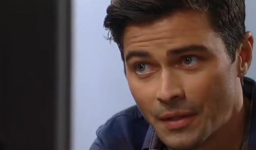 General Hospital Spoilers: Sonny Goes After Ava - JaSam Pregnancy Crisis - Lulu Overwhelms Charlotte - Anna Tormented by Memory