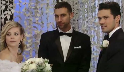 General Hospital Spoilers: Valentin Attacked by Griffin and Anna at Naxie Wedding – Lulu Reveals Mom Secret to Charlotte
