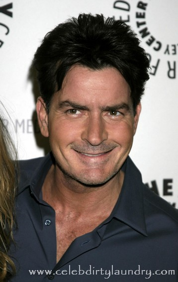 Charlie Sheen Tour Comes Complete With His Porno Stars