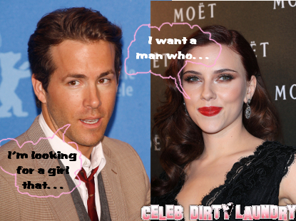Scarlett and Ryan Single--Tell Us Why You Should be Their Next Boyfriend/Girlfriend