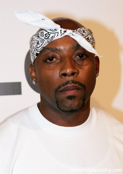 Rapper Nate Dogg Has Passed Away