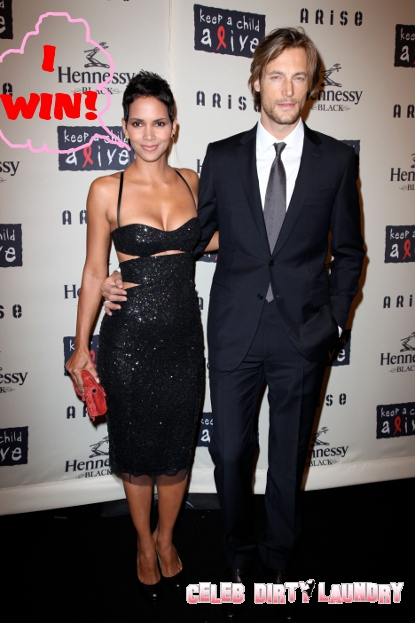 Court Sides With Halle Berry In Most-Recent Custody Dispute