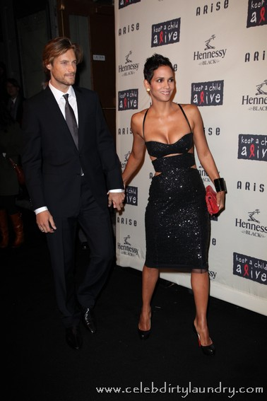 Gabriel Aubrey Called Halle Berry The 'N' Word According to Her Sources
