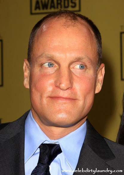 Woody Harrelson To Join The Hunger Games