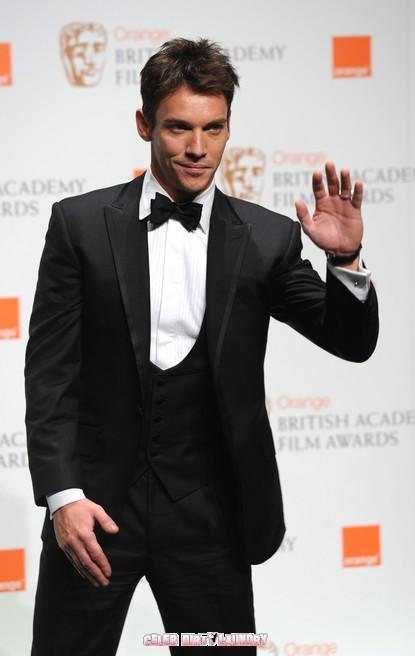 Tudors Star Jonathan Rhys Meyers Attempts Suicide