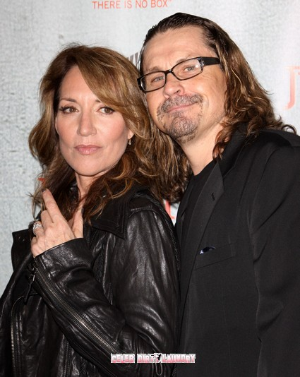 'Sons of Anarchy' Creator Kurt Sutter Puts Down 'Glee' And Reviles Emmy Committee