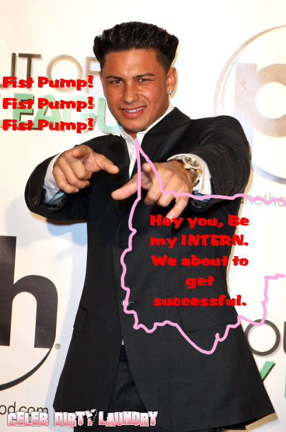 Pauly D Needs An Intern - Do You Have What It Takes?