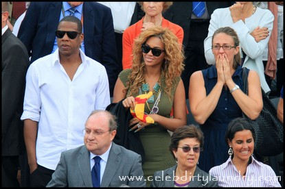 Are Rumors Of Jay Z & Beyonce Separating True?