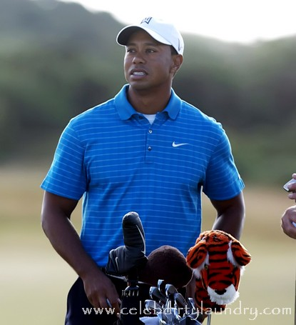 Tiger Woods Hooks Up With New 22-Year-Old Girlfriend