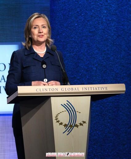 Hillary Clinton Inspired Sammie Spades To Reach Hardcore Porno Heights