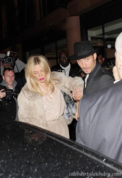 Why Jude Law & Sienna Miller Split