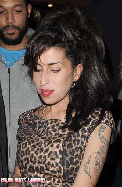 Amy Winehouse Keeps On Giving With Posthumous Album