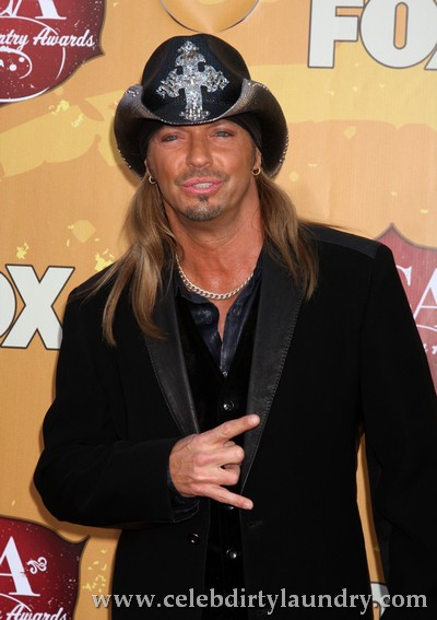 Bret Michaels Suing the Tony Awards