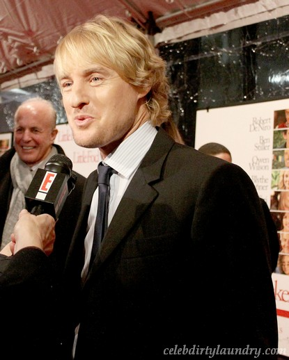 Owen Wilson Might Not Be The Father Of Jade Duell's Baby