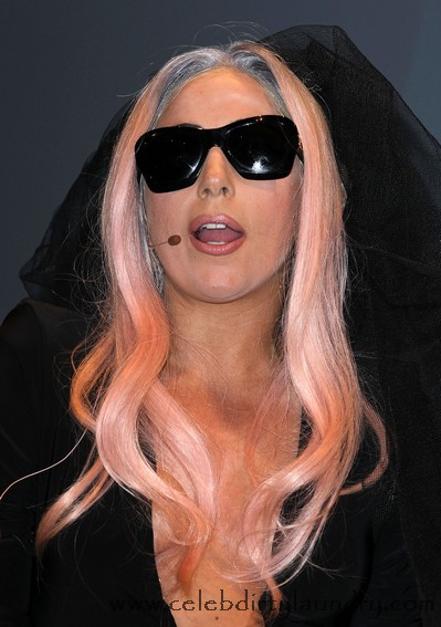 Lady Gaga Prepares For Interview By The Public On Google - Get Ready!