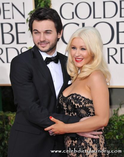 Christina Aguilera's Boyfriend Matt Rutler Cleared in DUI Case