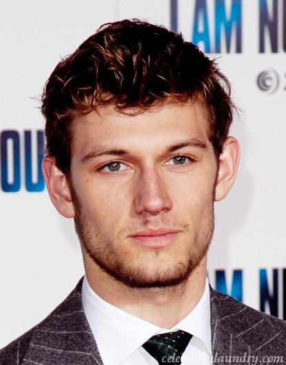 Alex Pettyfer Reveals 'Thank You' Crotch Tattoo