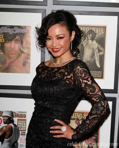 Tila Tequila Wants To Join Dancing With The Stars!