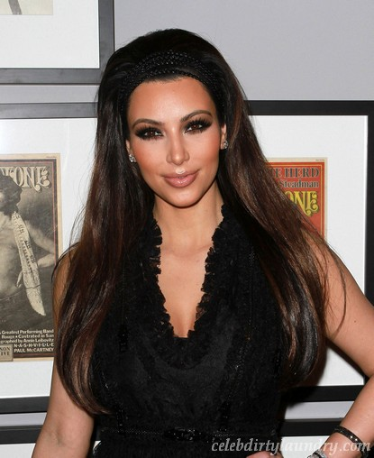 Kim Kardashian's Twitter Account Hacked?