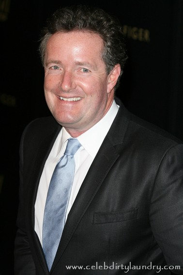 Piers Morgan Trashed Madonna While He Lauds Lady GaGa