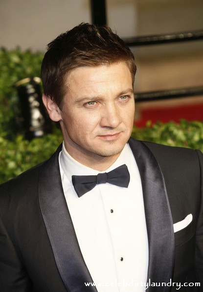 Jeremy Renner To Play Much Beloved Steve McQueen - The Real Mr. Cool - In new Biopic