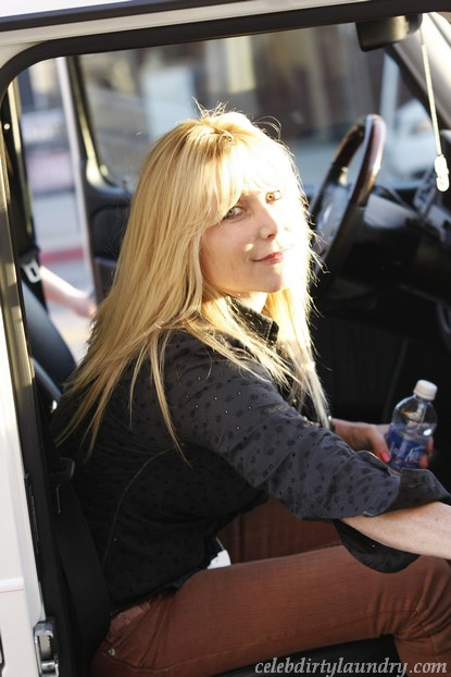 Pamela Bach Wants To Carry Zsa Zsa Gabor's Baby
